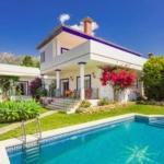Villa in Las Cancelas, Marbella